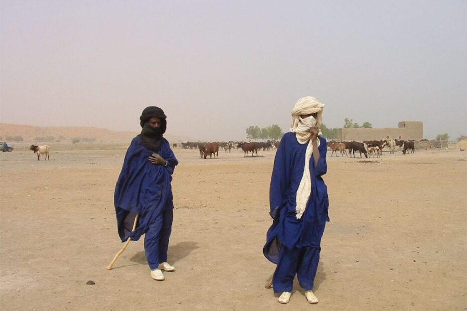 Fulanis na Nigéria
